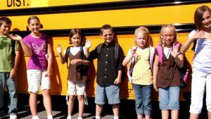 Chicago School Bus Service