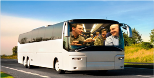 Chicago Motor Coach Company - Mini Coach Bus Rentals Chicago Motor