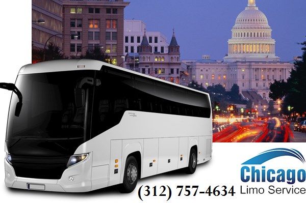 Chicago charter buses