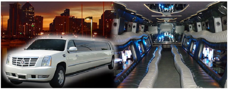 Chicago limousines service