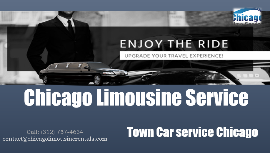 Chicago Limousine Near Me