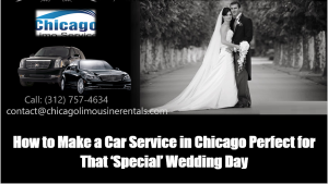 Chicago Limo Service Near Me