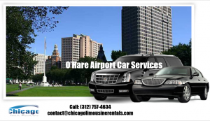 O'Hare Airport Car Service