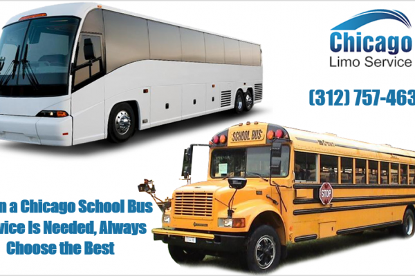 Chicago School Bus Service