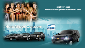 Chicago O'Hare Car Service
