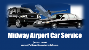 O'Hare Airport Transportation