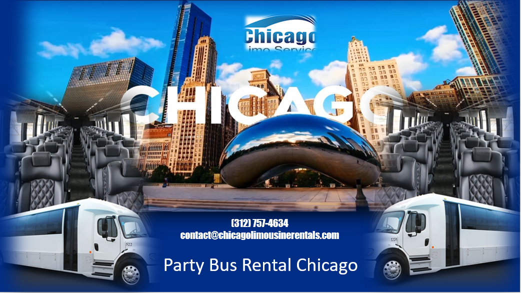 Limo Bus Rental Chicago