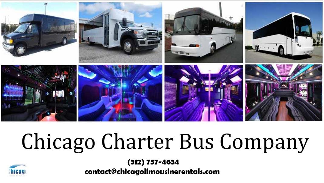 Chicago Charter BusRental