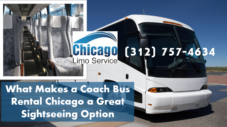 Coach Bus Rental Chicago