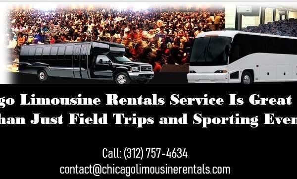 Chicago Limousine Rentals