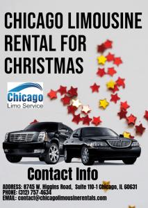 Chicago Limousine Rental