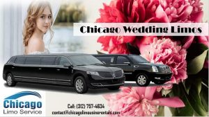 Chicago Wedding Limo Rentals