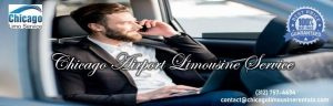 Chicago Airport Limo Rentals