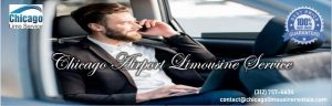 Executive Car Services Chicago