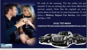 O'Hare airport car service