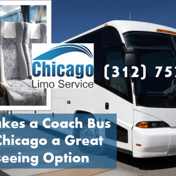 Coach Bus Rental Chicago